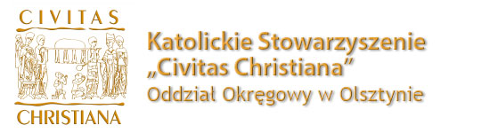 Civitas Christiana Oddział Olsztyn